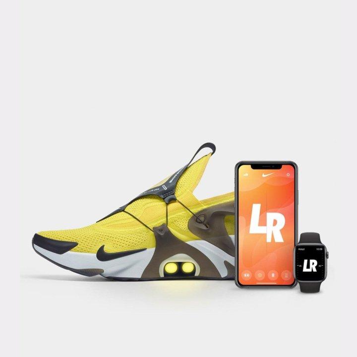 Nike Adapt Huarache 1 - Nike