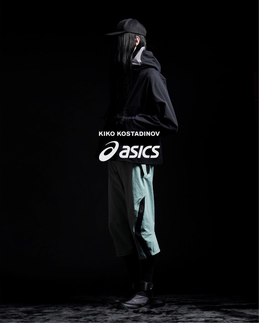 ASICS x Kiko Kostadinov GEL-NEPXA