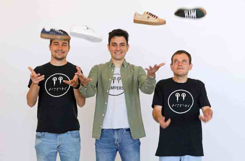 Hoy descubrimos a: Timpers 1 - Made in Spain I Love Sneakers