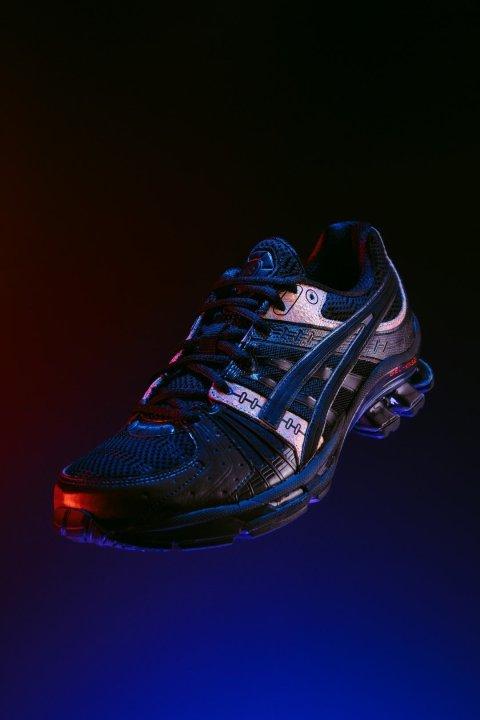 ASICS Future Metallic Pack 7 - ASICS TIGER I Love Sneakers