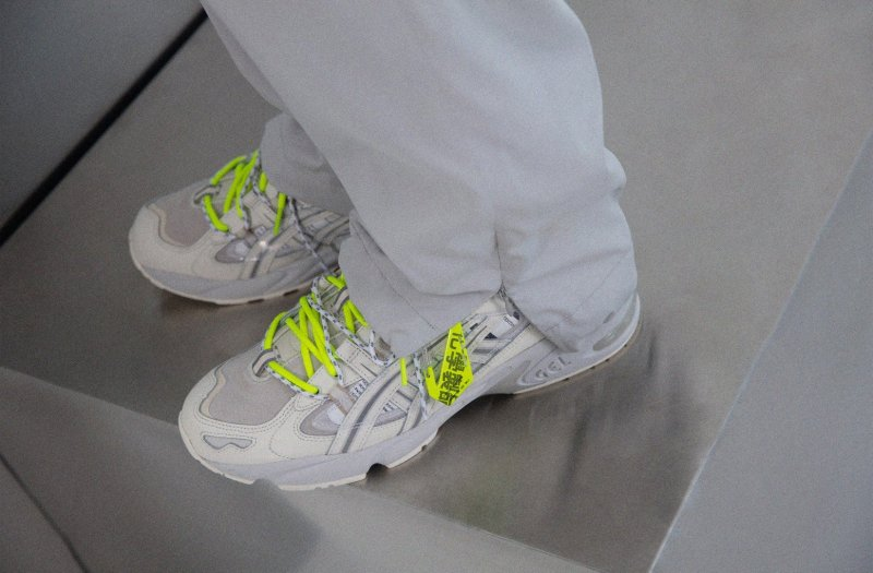 ASICS x Chemist Creations 2 - ASICS TIGER I Love Sneakers