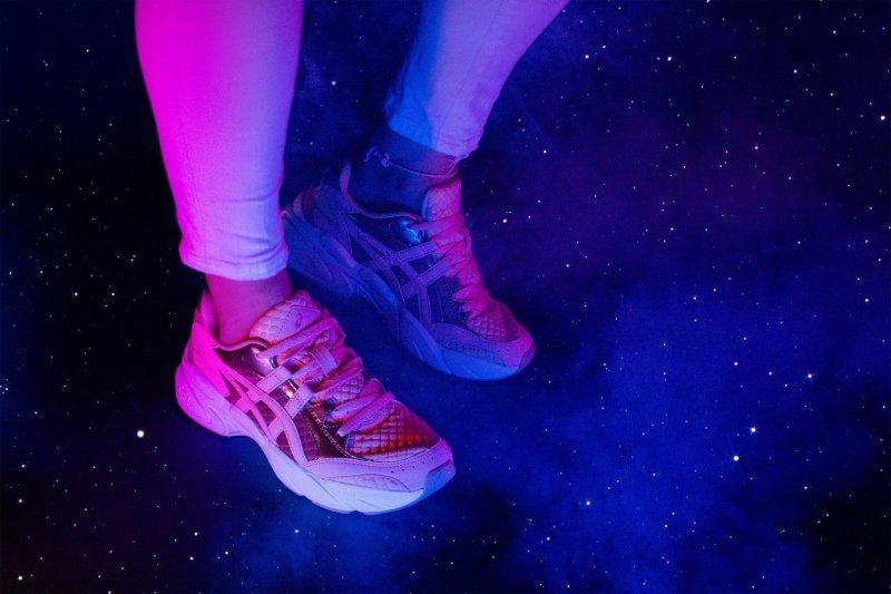 ASICS Future Metallic Pack 2 - ASICS TIGER I Love Sneakers