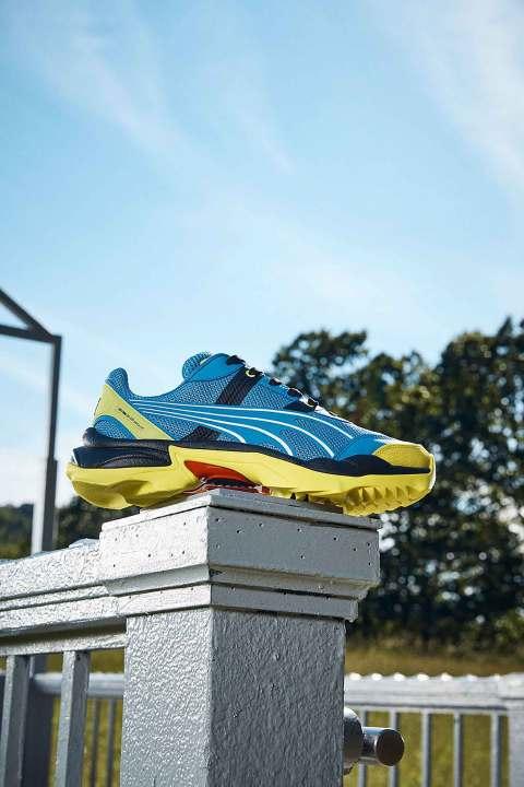 Puma Trailfox y Nitefox 2 - Puma I Love Sneakers