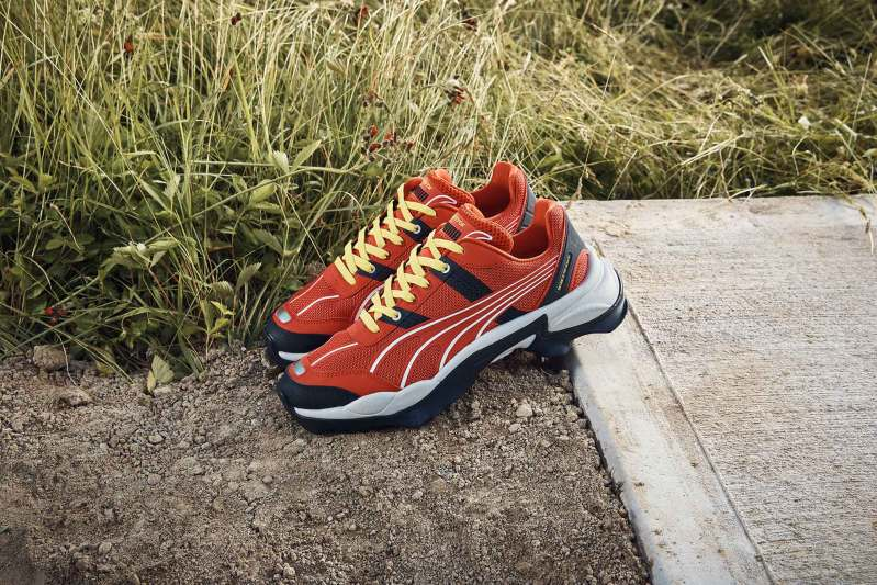 Puma Trailfox y Nitefox 6 - Puma I Love Sneakers
