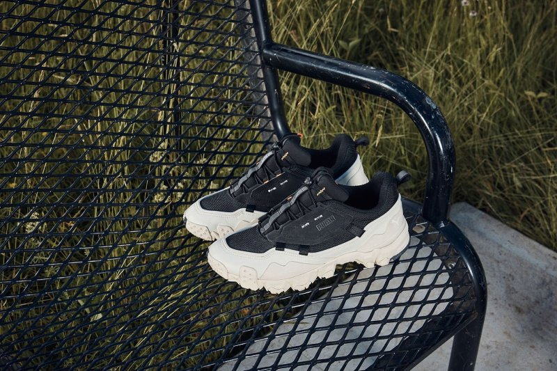 Puma Trailfox y Nitefox 18 - Puma I Love Sneakers