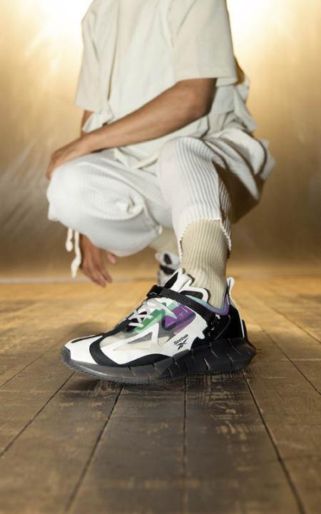 8 - Reebok I Love Sneakers