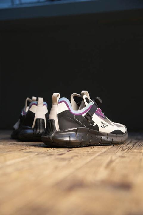 14 - Reebok I Love Sneakers