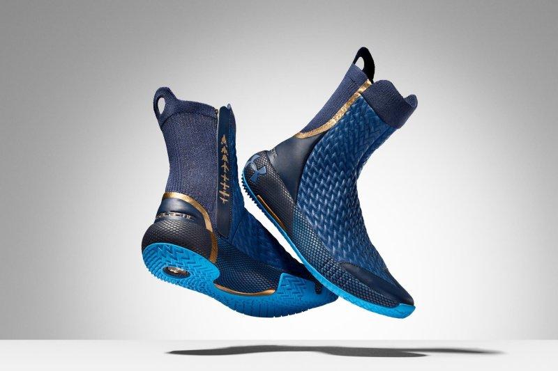 Under Armour y Virgin Galactic presentan su traje espacial 3 - Under Armour I Love Sneakers