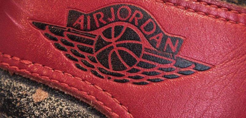 Jordan Wings Logo