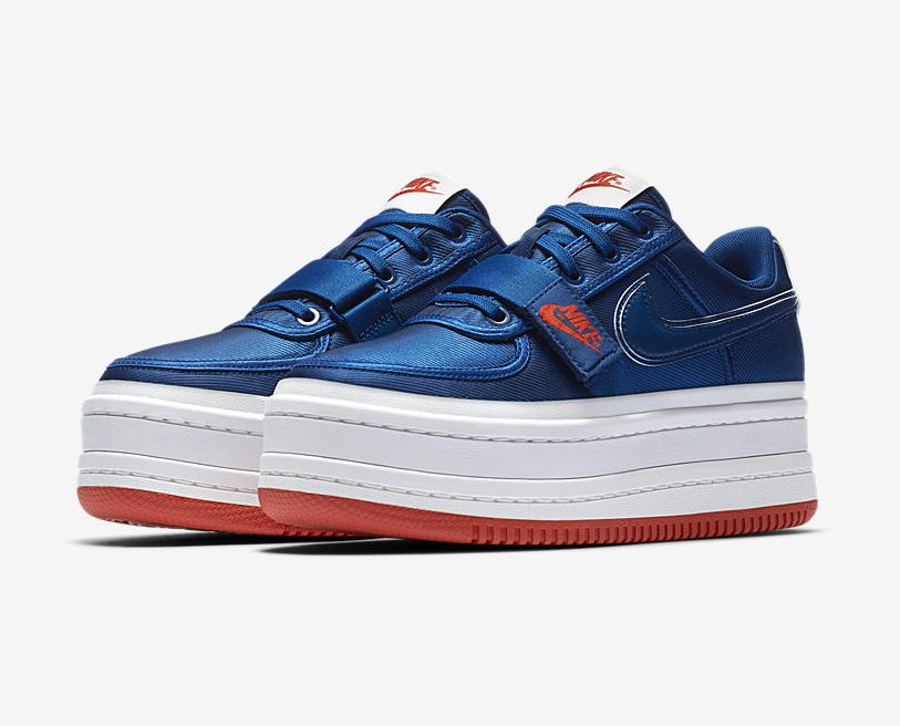 Release Date: Nike WMNS Vandal 2K 'Gym Blue'