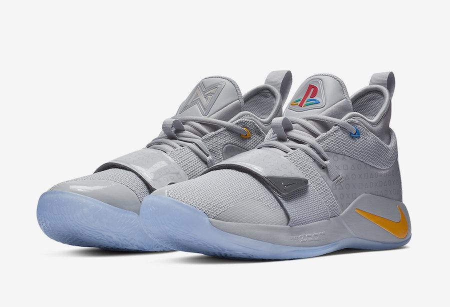 Nike PG 2.5 'PlayStation