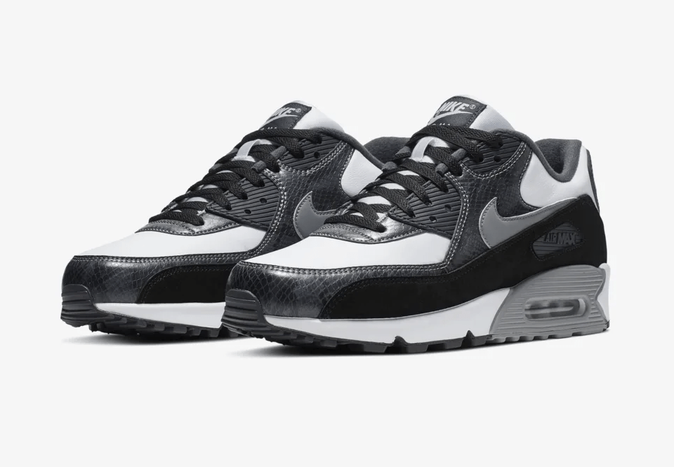 Nike Air Max 90 'Python'June 13, 2019