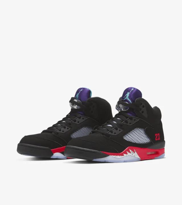 Air Jordan 5 Top 3