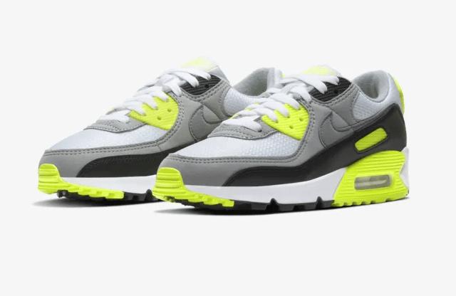Nike Air Max 90 Volt