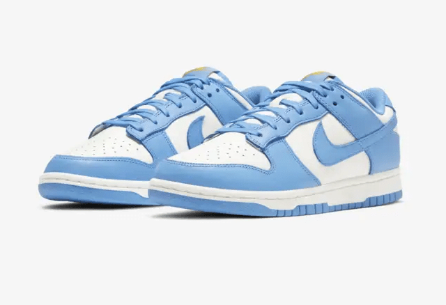 Nike Women's Dunk Low Coast