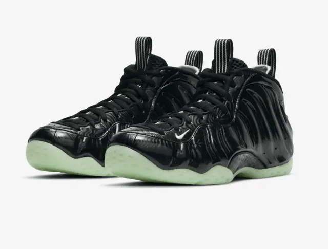 Nike Air Foamposite One 'NBA All Star'April 30, 2021