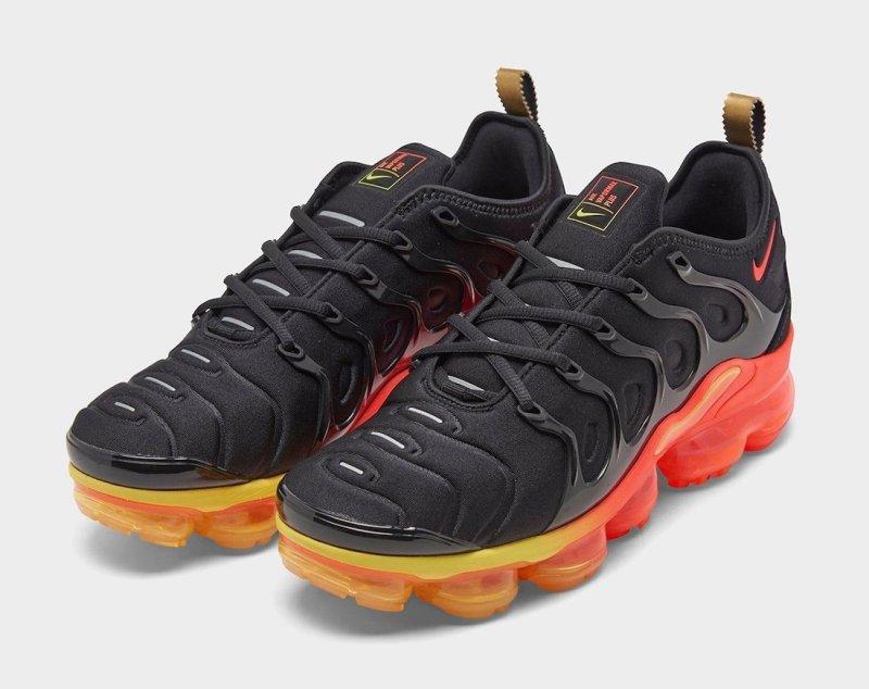 Nike Air VaporMax Plus Fresh