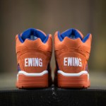 "EWING ATHLETICS ""FOCUS"" & ""GUARD MID"""