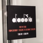 DIADORA x SOLEBOX POP UP STORE OPENING