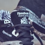 REEBOK CLASSIC x MIGHTY HEALTHY VENTILATOR