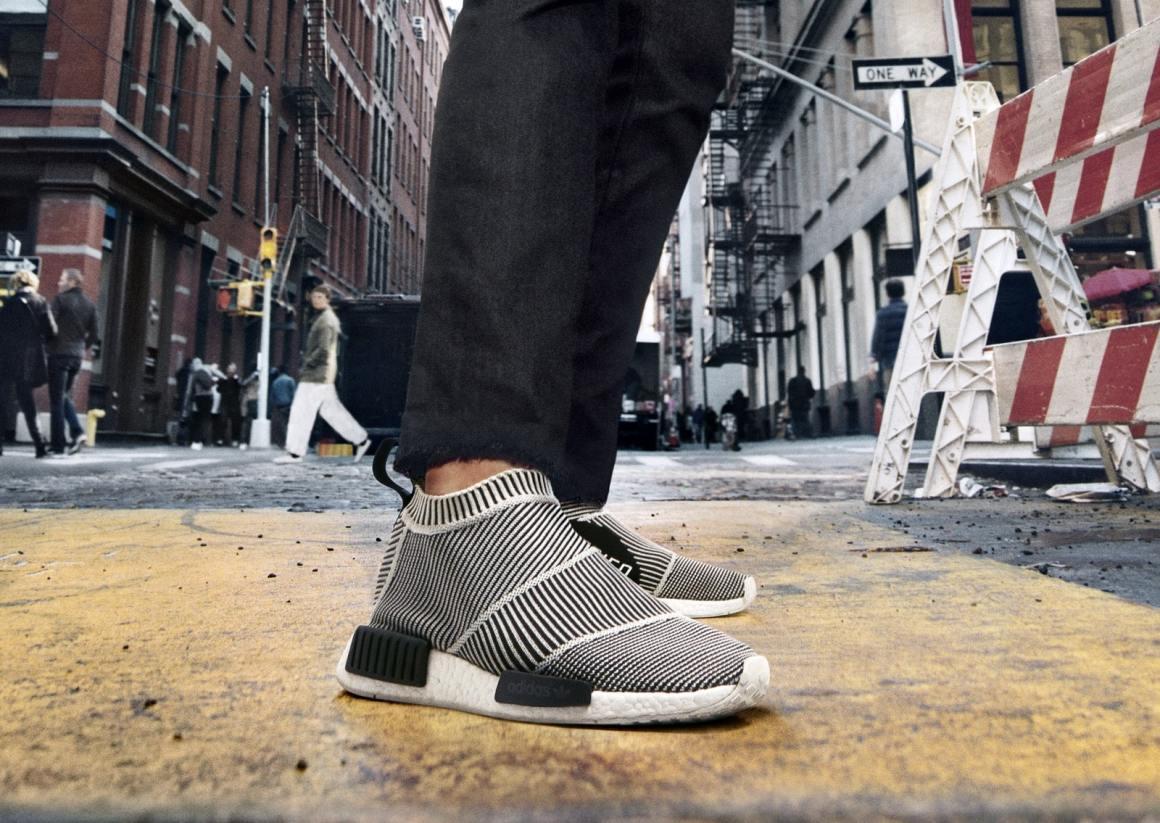 adidas NMD_CS1 City Sock