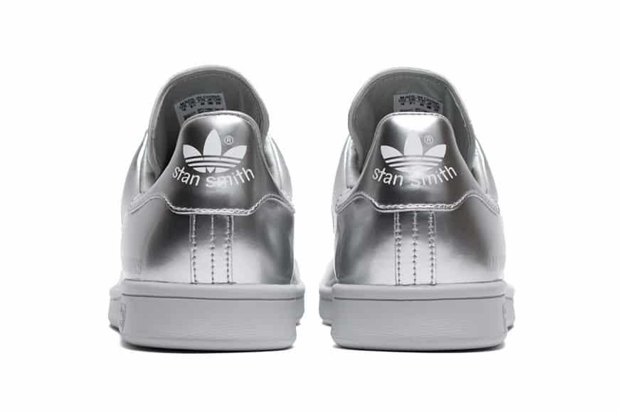 adidas Stan Smith by Raf Simons