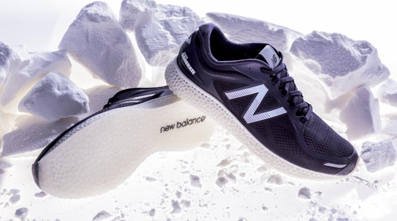 New Balance Zante Generate