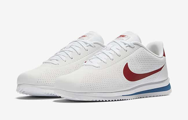 Nike Cortez Classic Ultra Moire homme