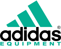 Logo adidas Equipment