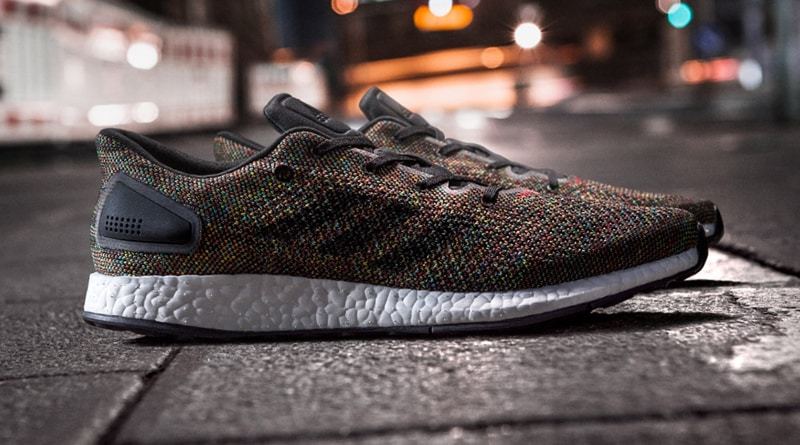 adidas Pure Boost DPR LTD Rainbow