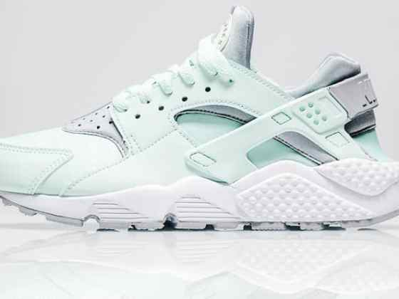 Nike Air Huarache Igloo