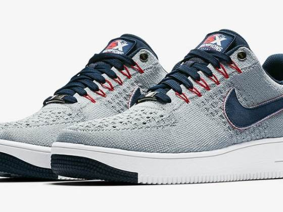Nike Air Force 1 Patriots