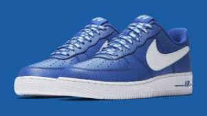 Nike Air Force 1 Statement Game Pack royal blue