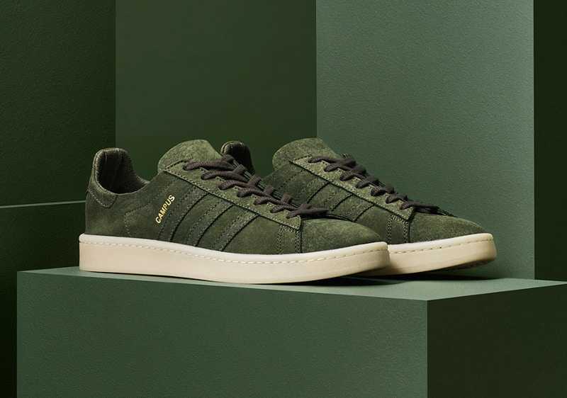 adidas Campus Crafted Energy Pack
