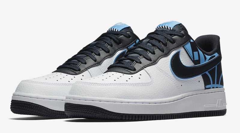 """Nike Air Force 1 Low """"FORCE"""" Logo Pack"""