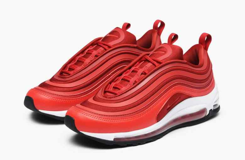 """Nike WMNS Air Max 97 Ultra """"Gym Red"""""""