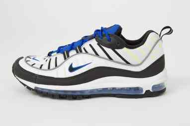 "Nike Air Max 98 ""Racer Blue"""
