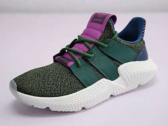 Dragon Ball Z x adidas Prophere Cell