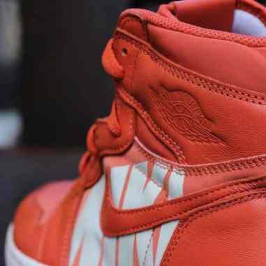 Nike Air Jordan 1 Big Logo