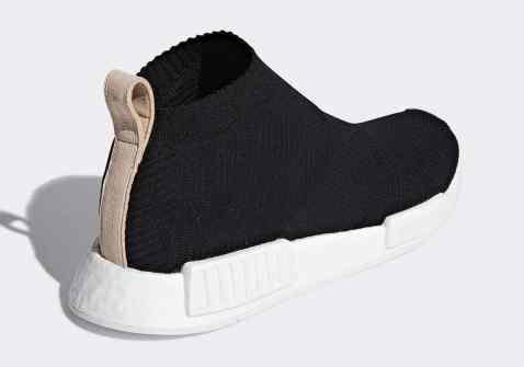 adidas NMD CS1 Lux Core Black