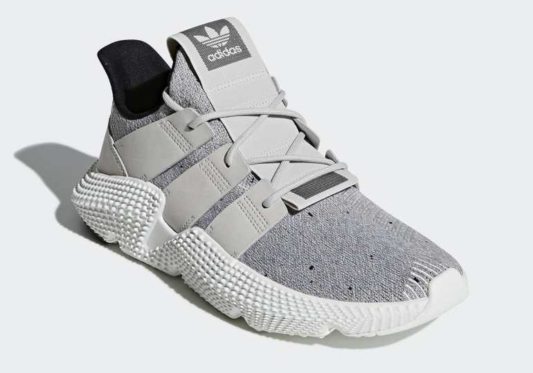 """adidas Prophere """"Gray One"""""""