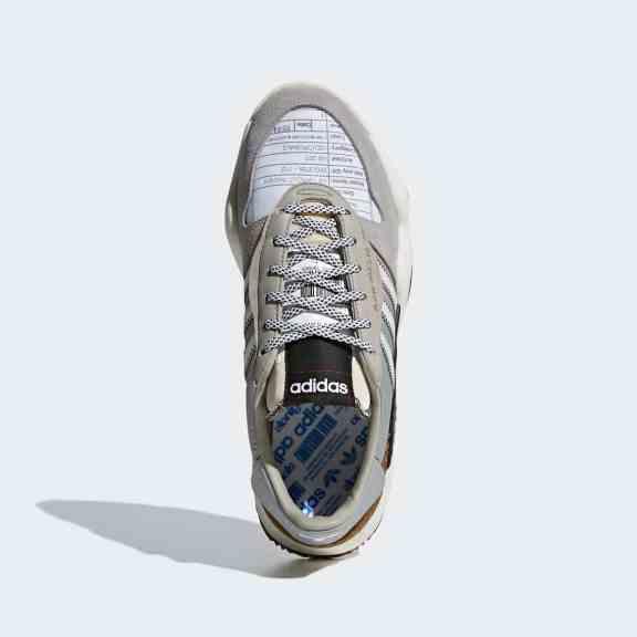 Alexander Wang x adidas Turnout Trainer