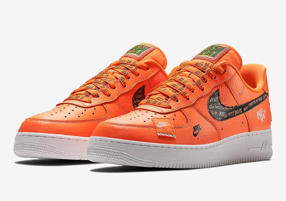 Sneaker ''just 1 Do Style Air Force It'' Nike Pack yNn0w8Ovm