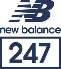 Logo New Balance 247