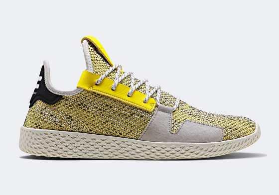 Pharrell x adidas SOLARHU Tennis v2 - BB9542