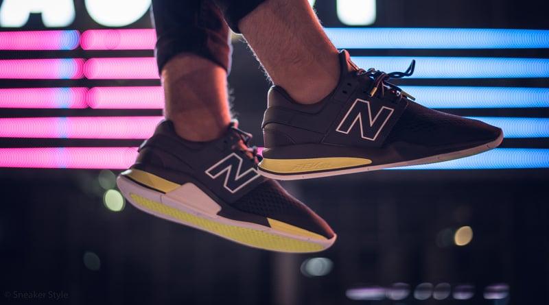 New Balance 247v2 MS247TG