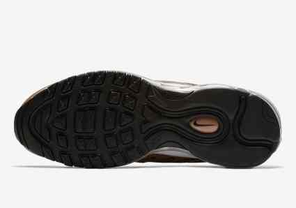 "Nike Air Max 97 Lux ""Tan"""