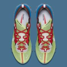 UNDERCOVER X Nike React Element 87''Volt''