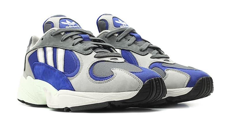 1 Yung Adidas Style ''alpine'' Sneaker PkiuOZX