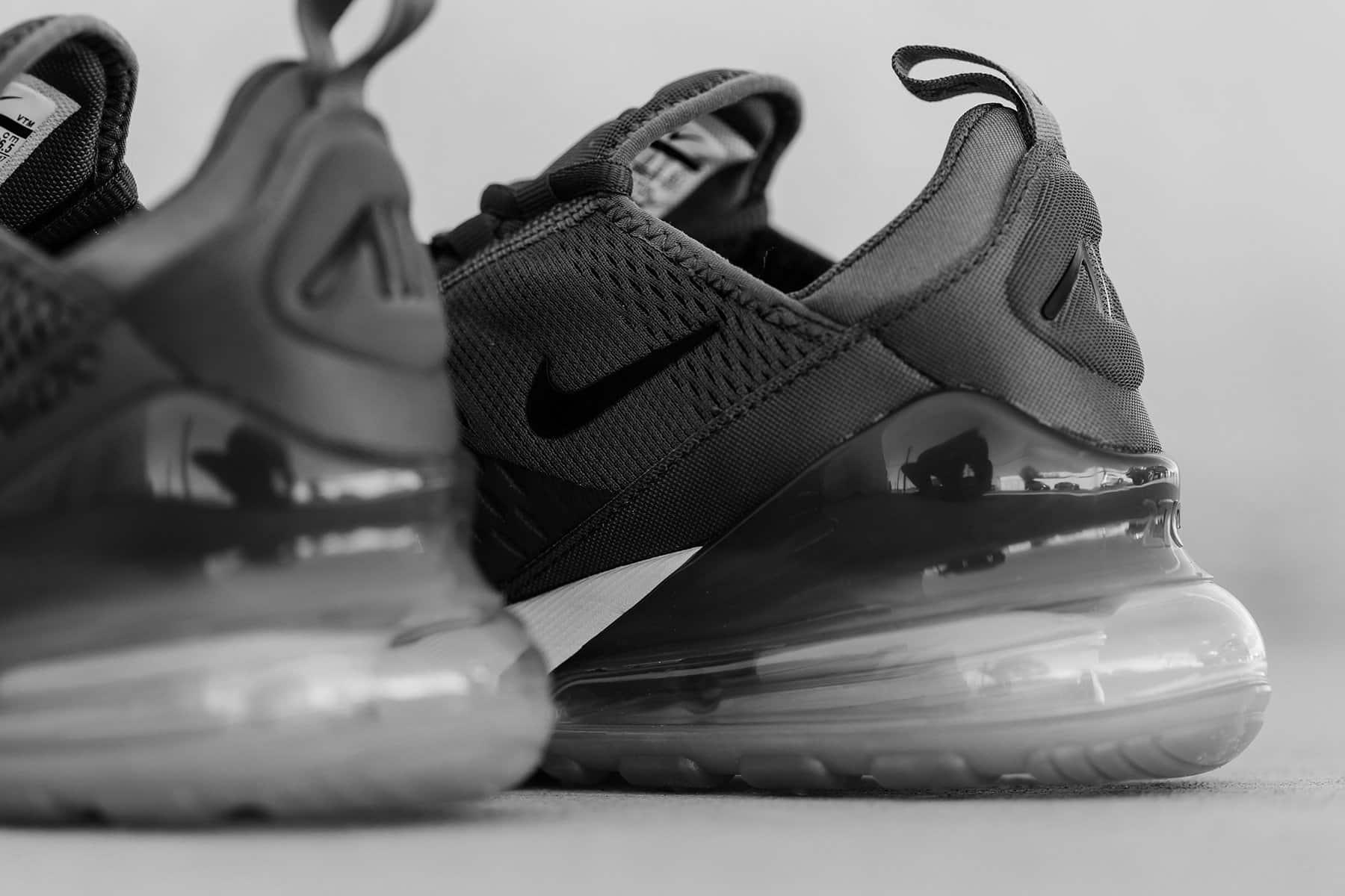3ac98ee6d15 Baskets Nike Air Max 270   les derniers articles - Sneaker Style